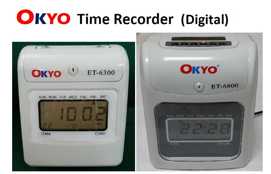 2 OKYO ET-6300 - 6800 Time Rec_01