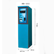 MAXPARK Barcode Ticket Dispenser (BTD)