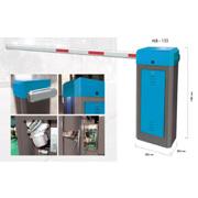 MAXPARK Automatic Lane Barrier (ALB)