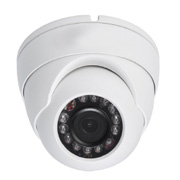 VisionTec Weather-proof IR HDCVI Mini Dome Camera VS-CVI-D1200RMP