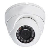 VisionTec Weather-proof IR HDCVI Mini Dome Camera VS-CVI-D2120MP
