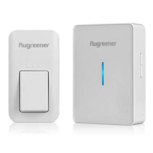 Kinetic Battery-Free Doorbell