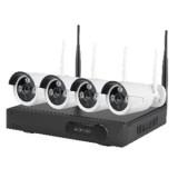 Wireless IP Kit K8204-PA3021-W