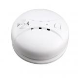 Wireless Fire Smoke Alarm Detector